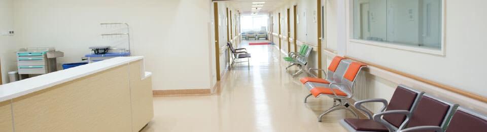 hastane güvenliği